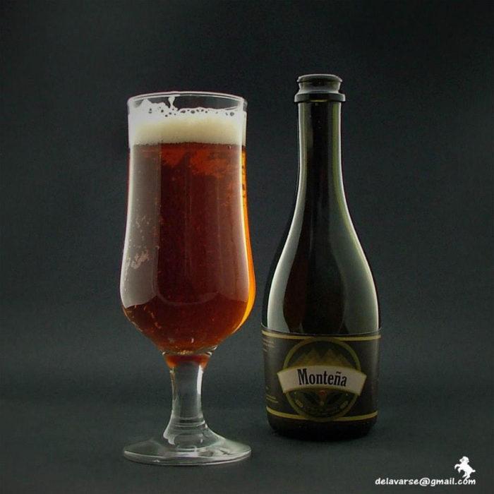 Cerveza Monteña