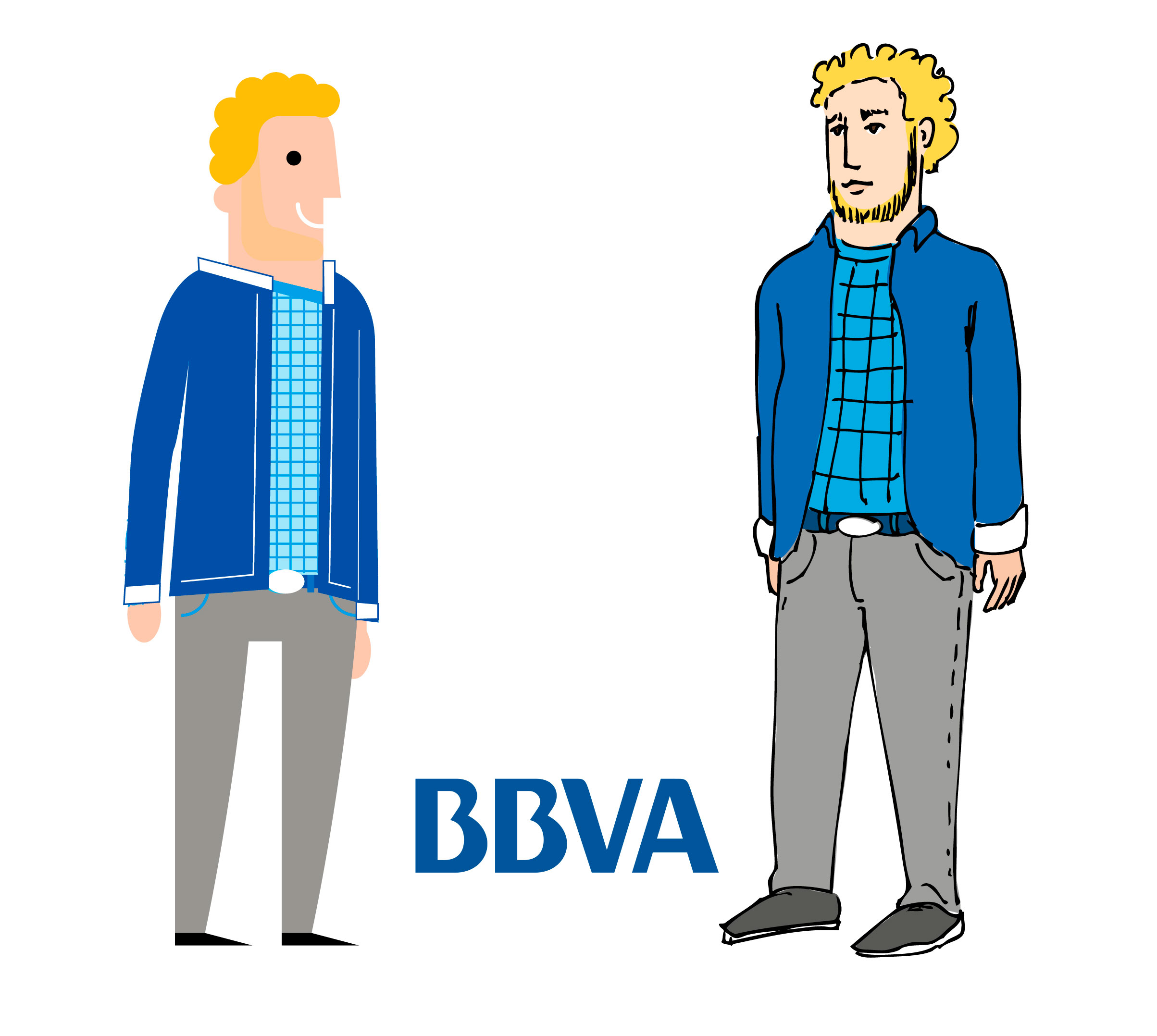 Proyecto BBVA – TCR Scrum